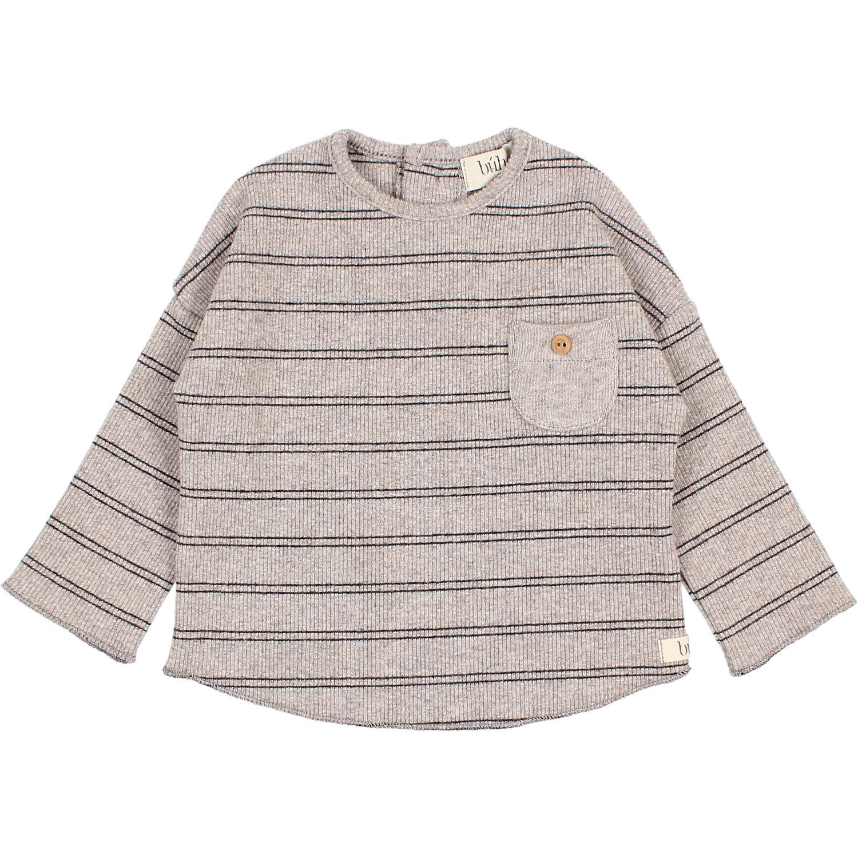 T-shirt Soft Rib