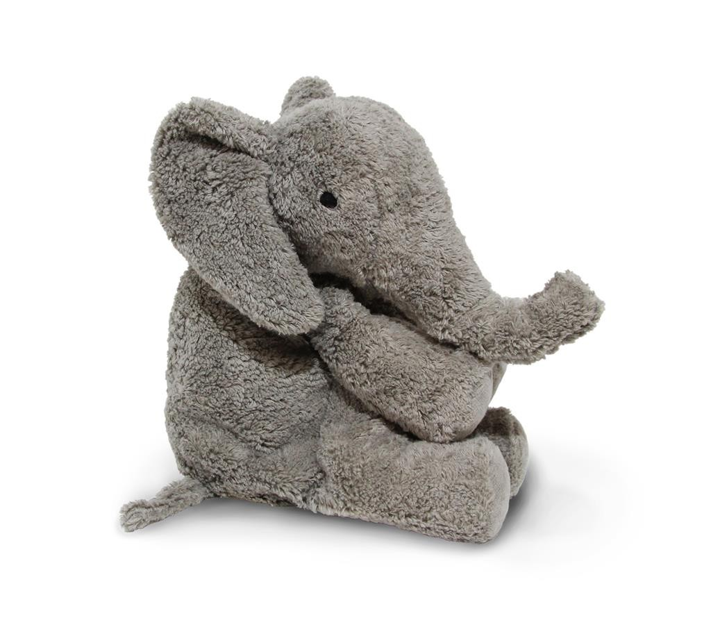 Peluche Cuddle Elephant Small