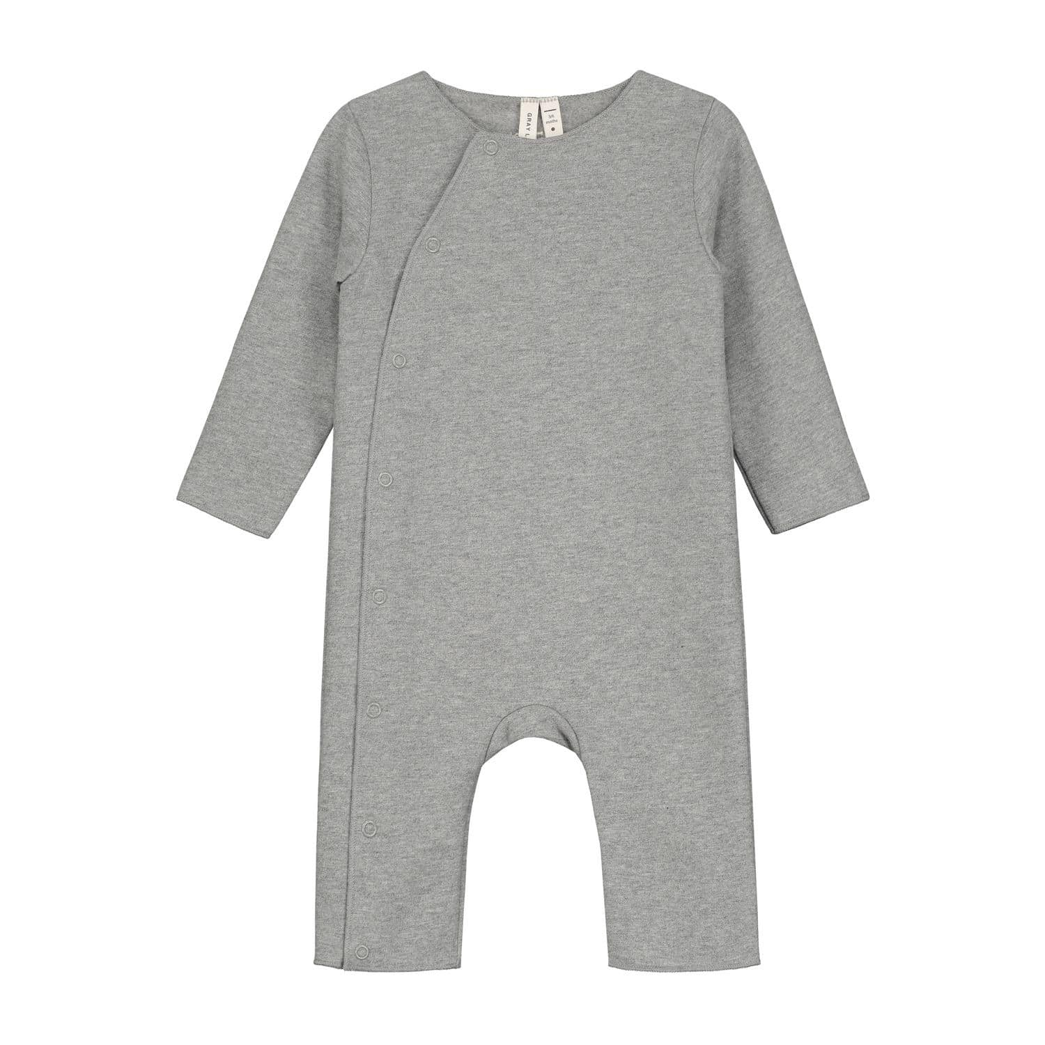 Babysuits With Snaps