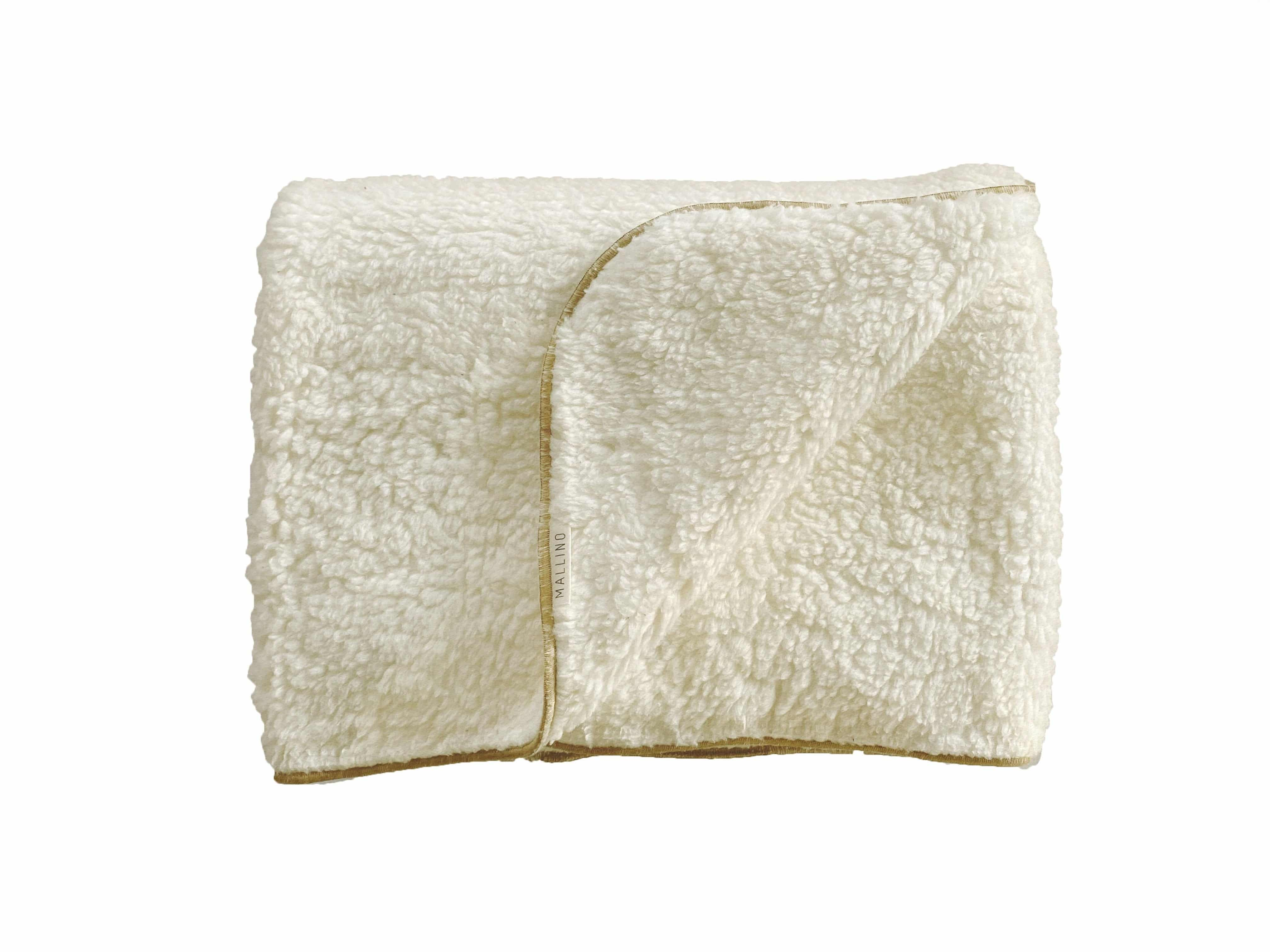 Couverture Sherpa