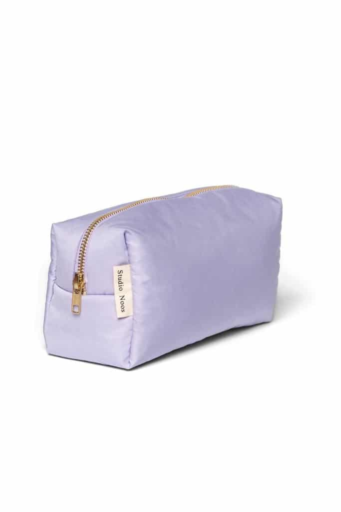 Trousse Puffy