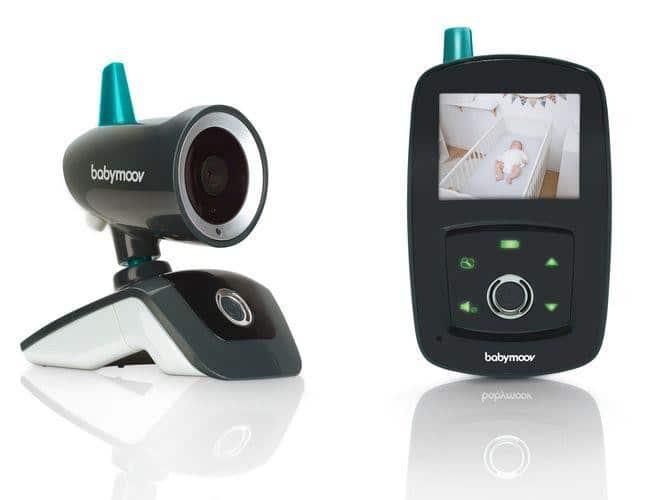 Babyphone Yoo Travel