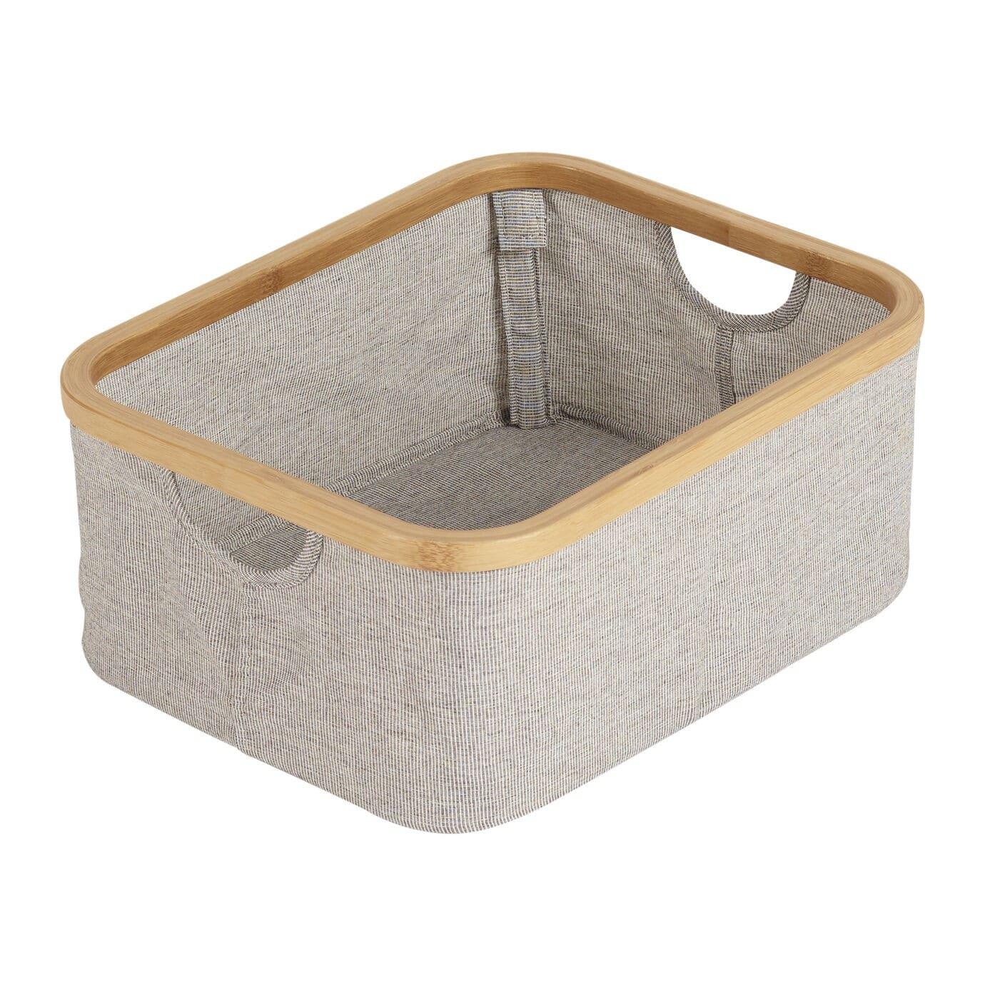 Panier Coton Bambou 38