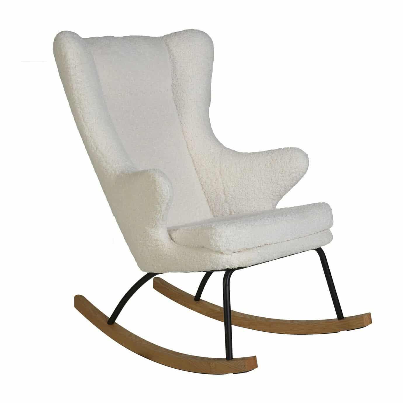 Rocking Chair Teddy