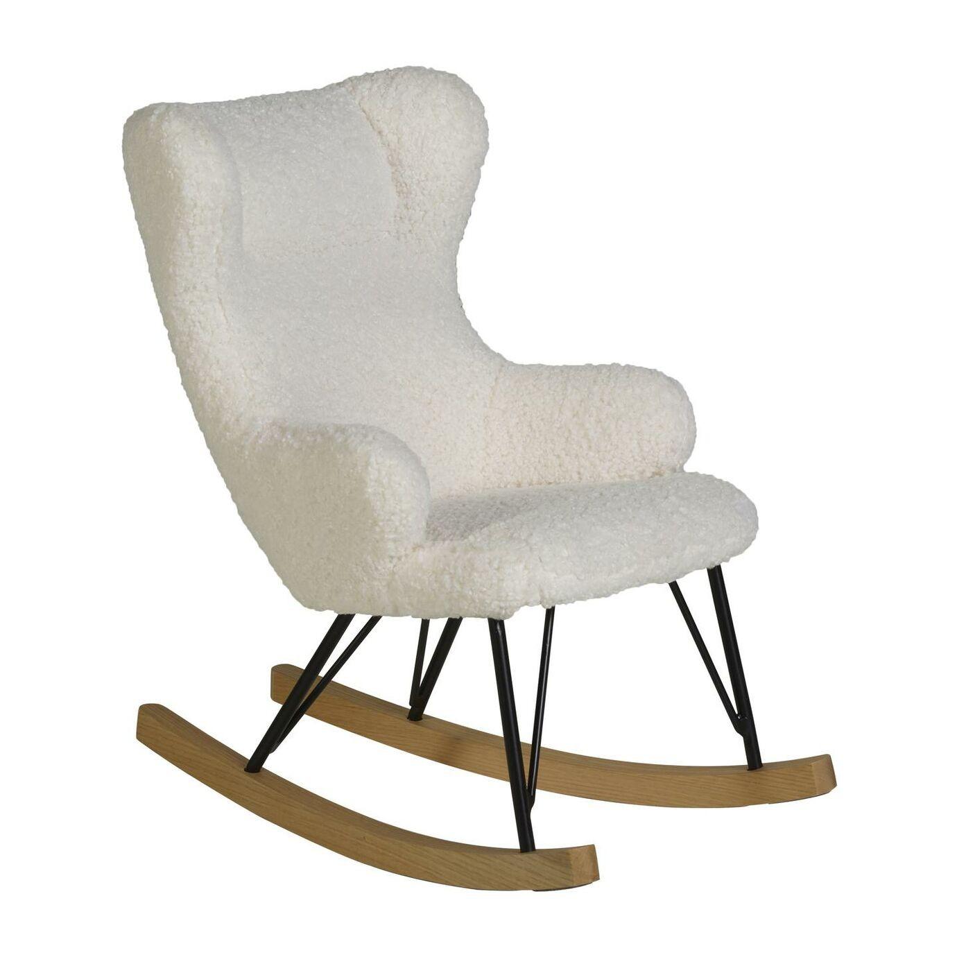 Rocking Chair Teddy Enfant