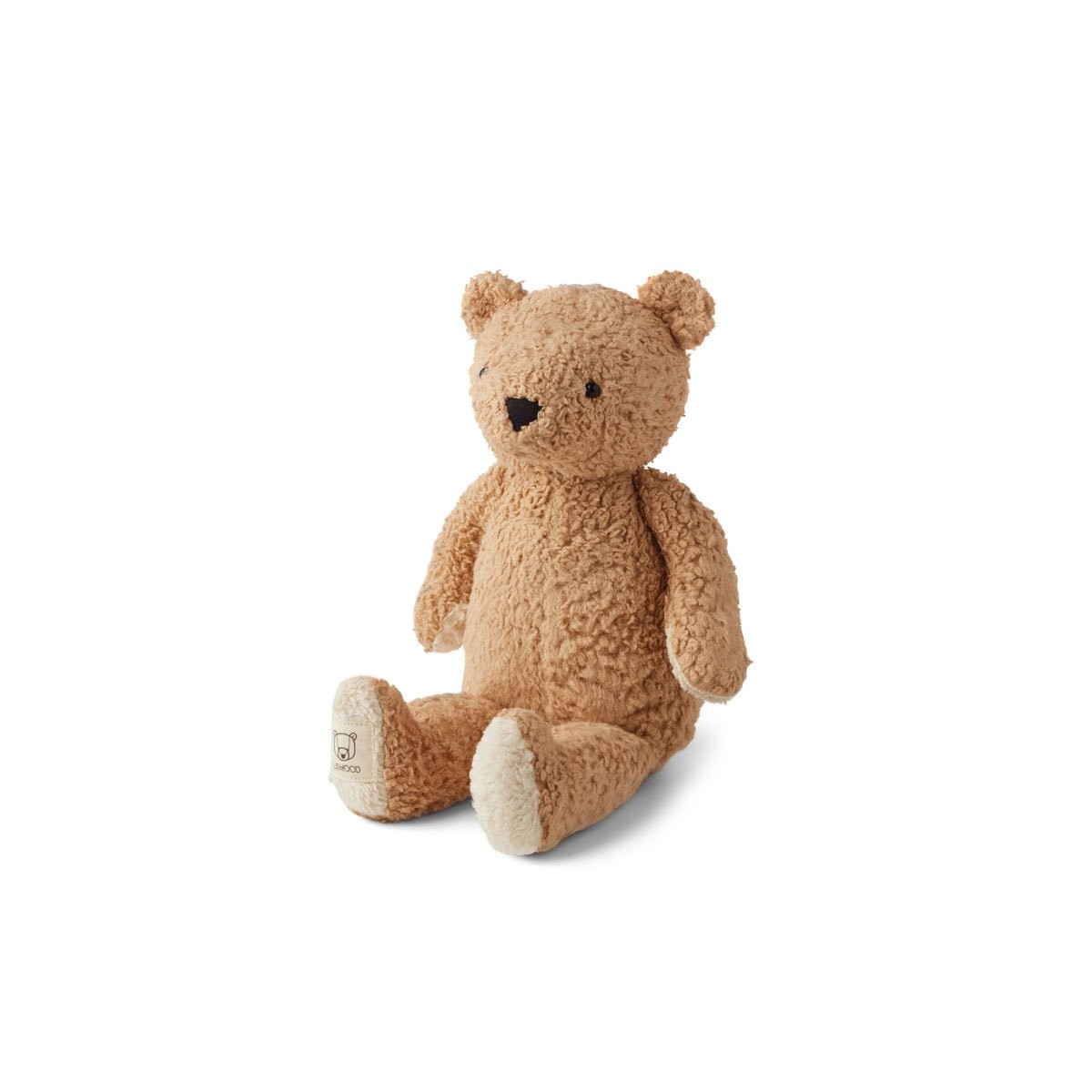 Peluche Ours Barty