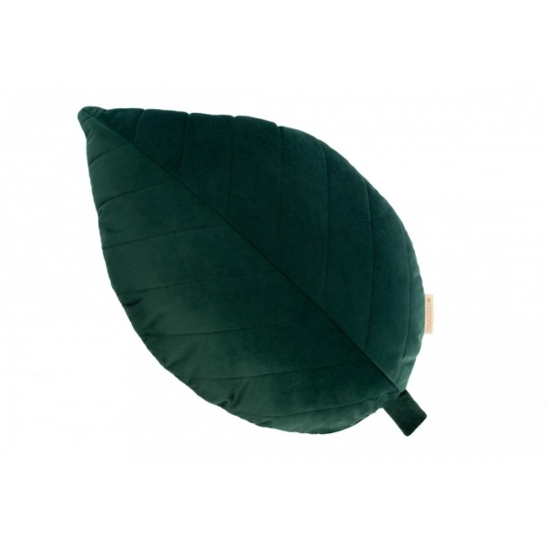 Coussin Feuille Palma