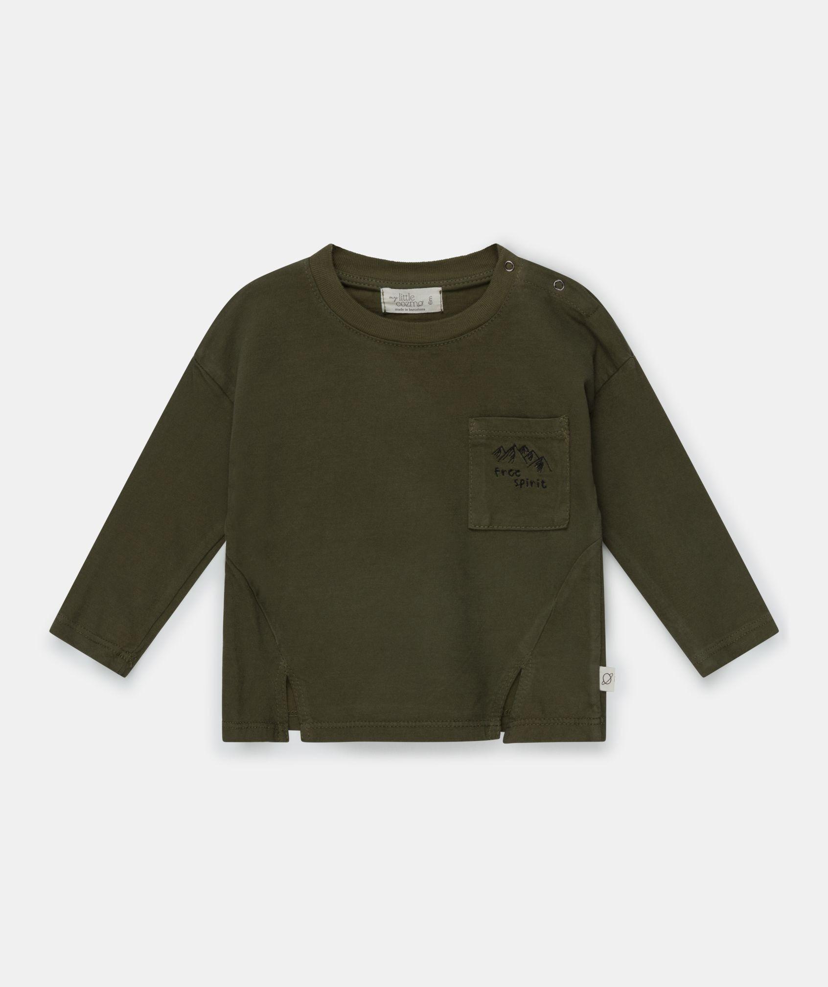 T-shirt Spirit