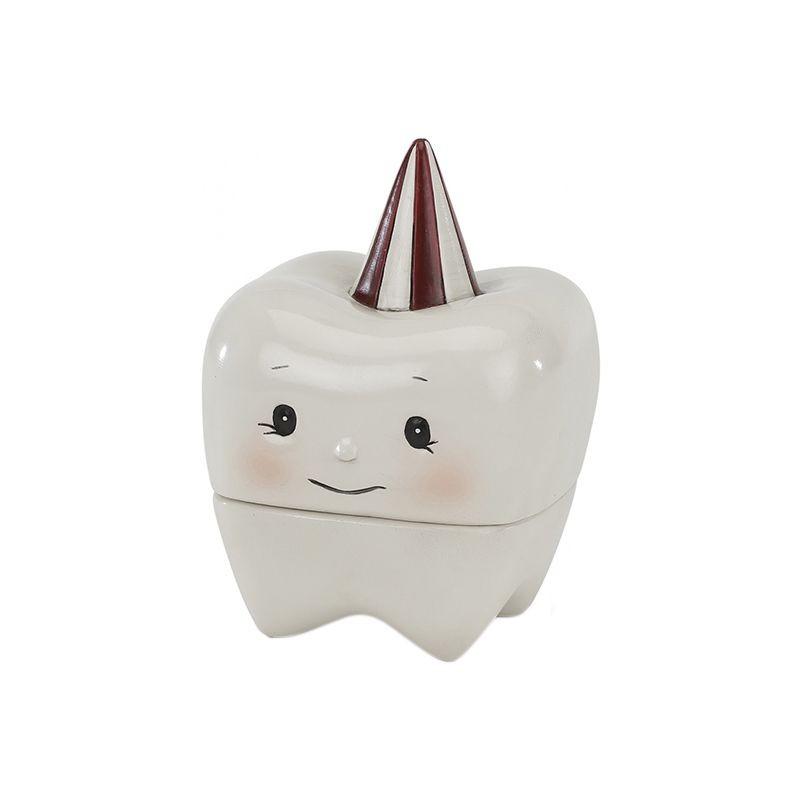 Boîte à dent Tooth