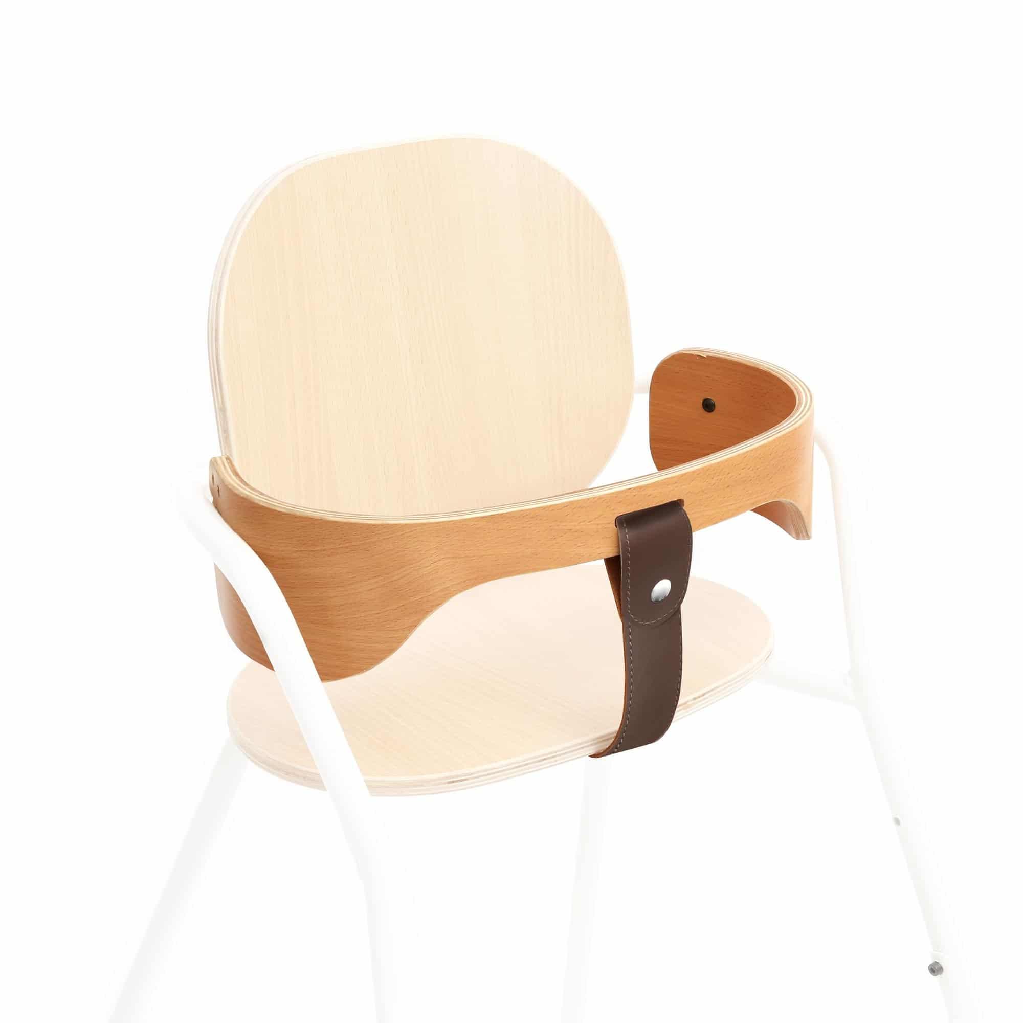 Baby set Chaise Haute Tibu