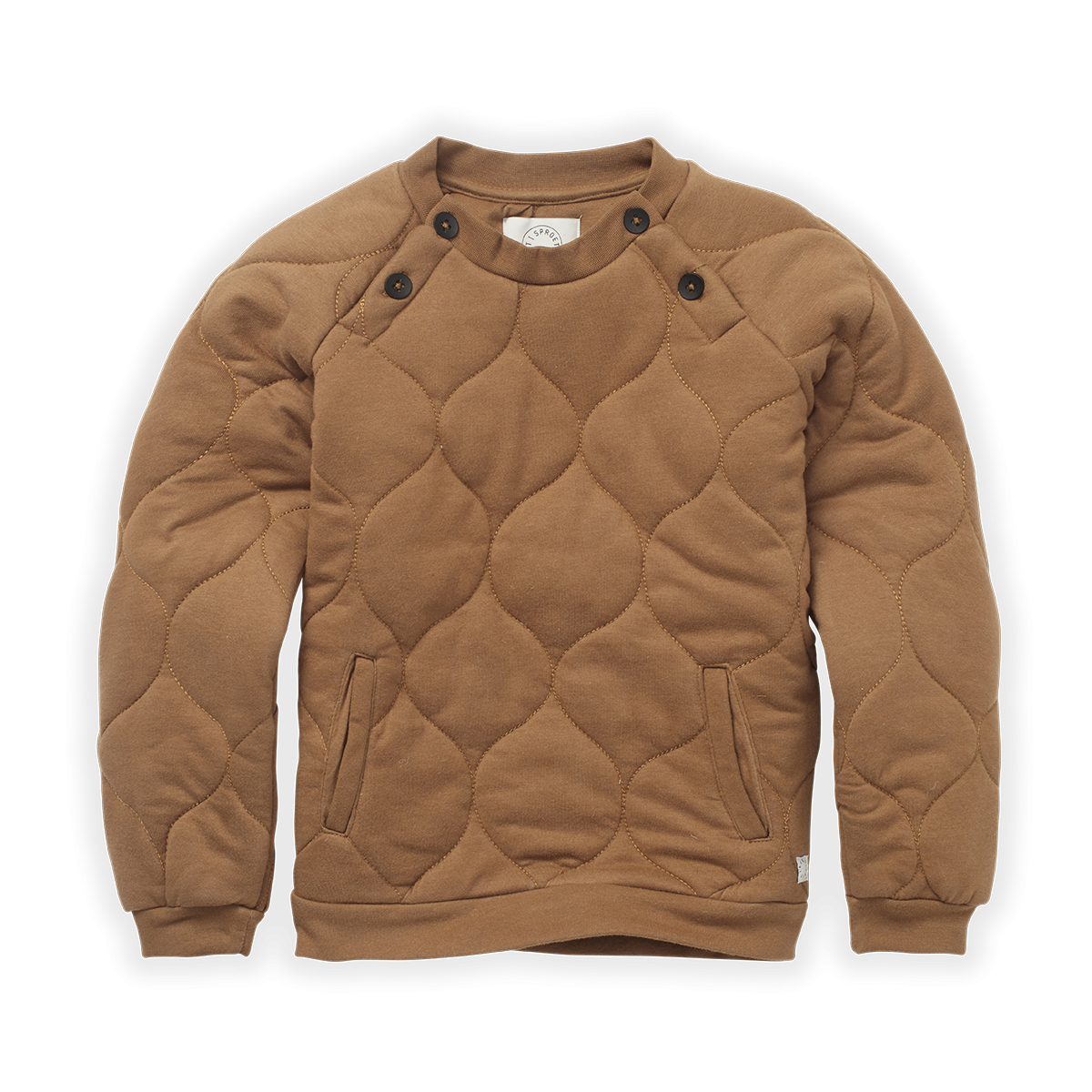 Sweat Quilted