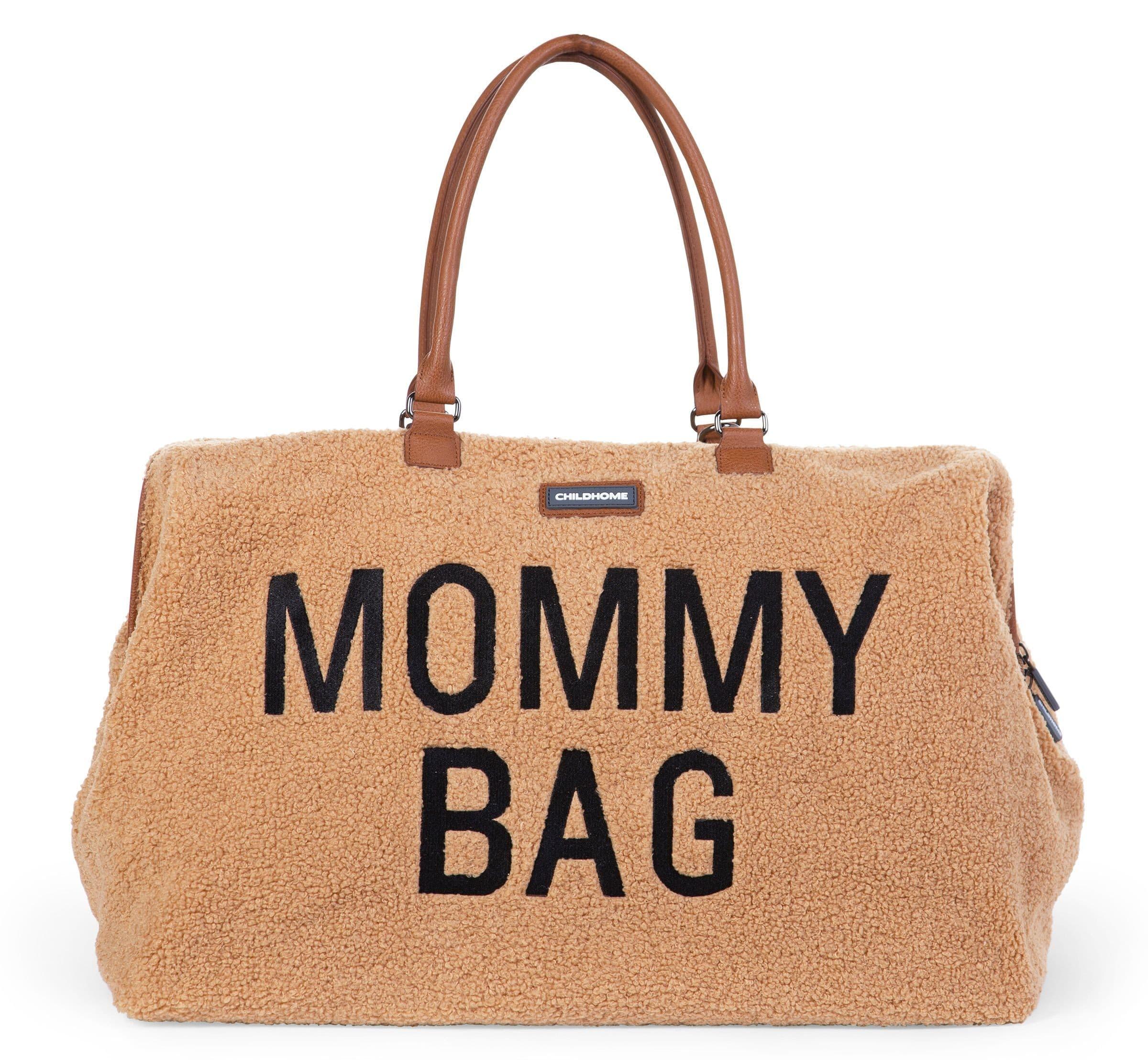 Mommy Bag Teddy