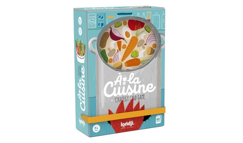 Jeux A La Cuisine