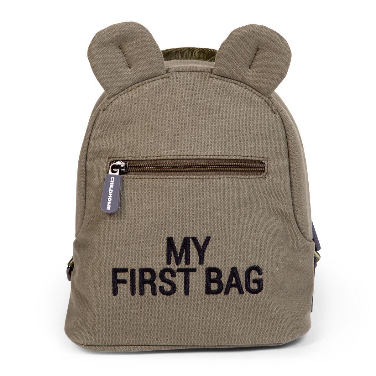 Sac à Dos First Bag Toile