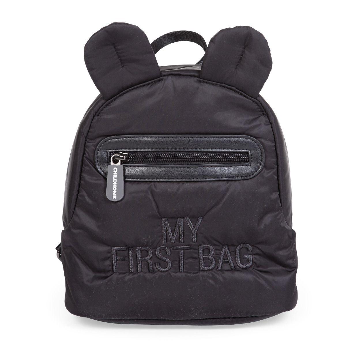 Sac à Dos First Bag Matelassé