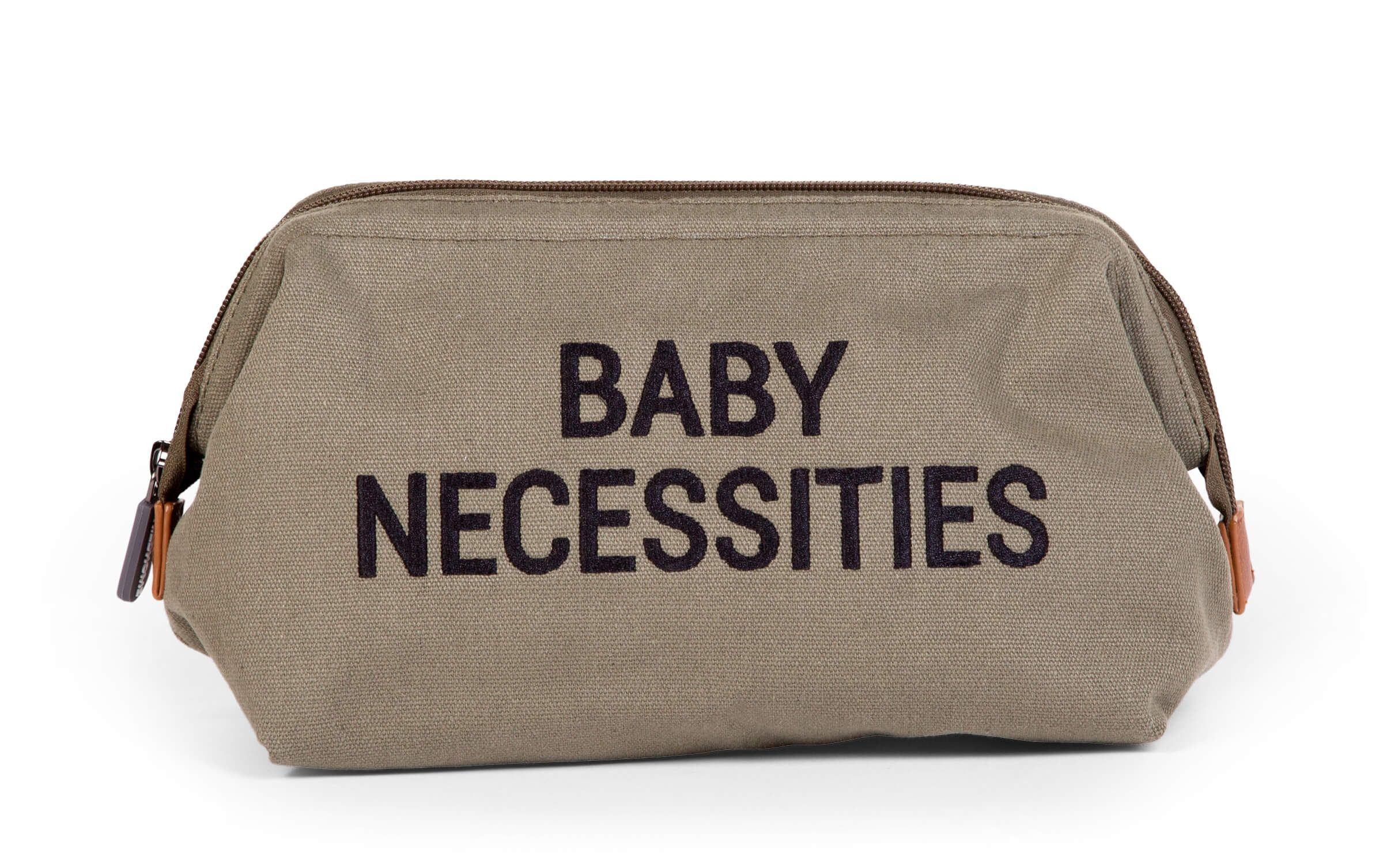 Trousse Baby Necessities Toile