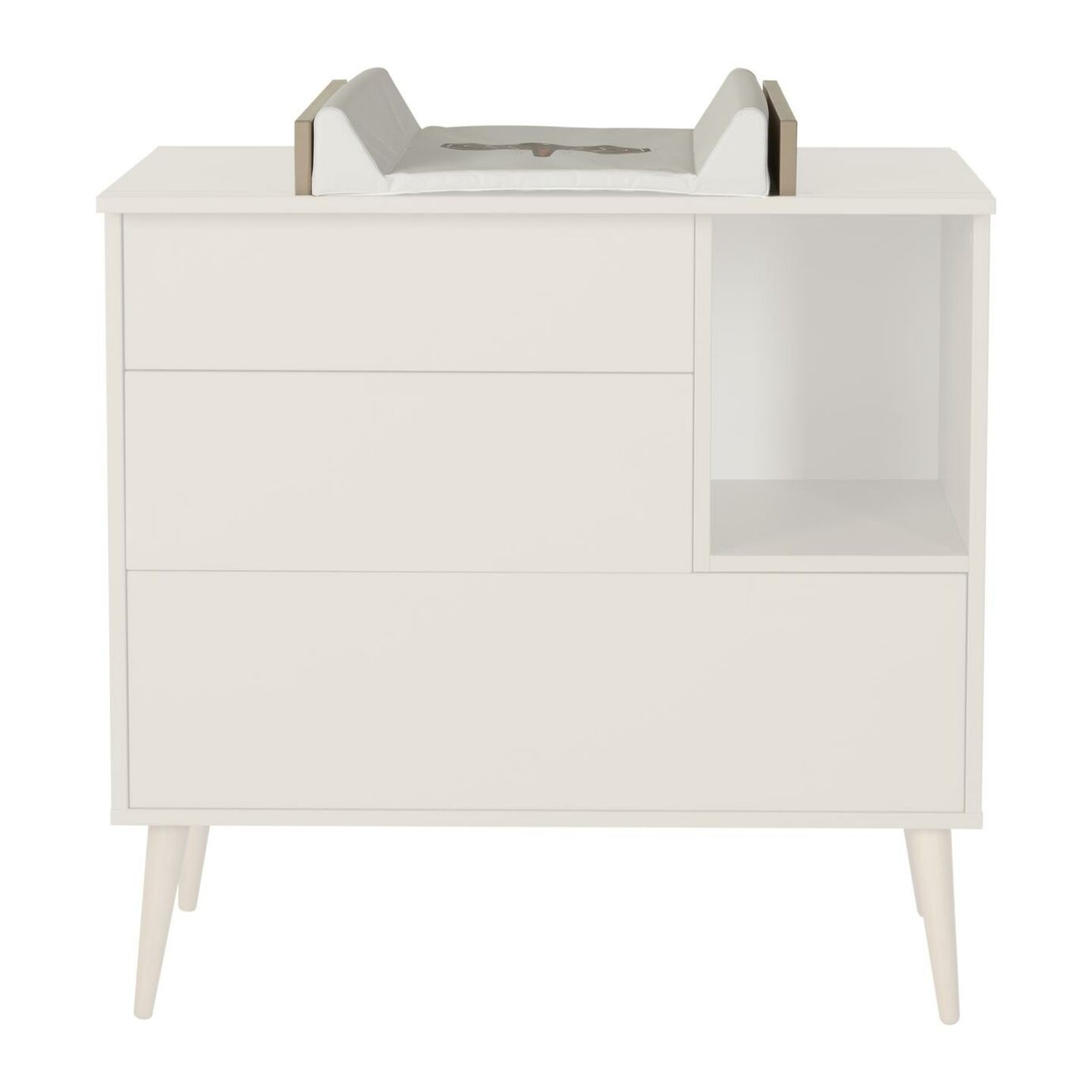 Extension Commode Cocoon