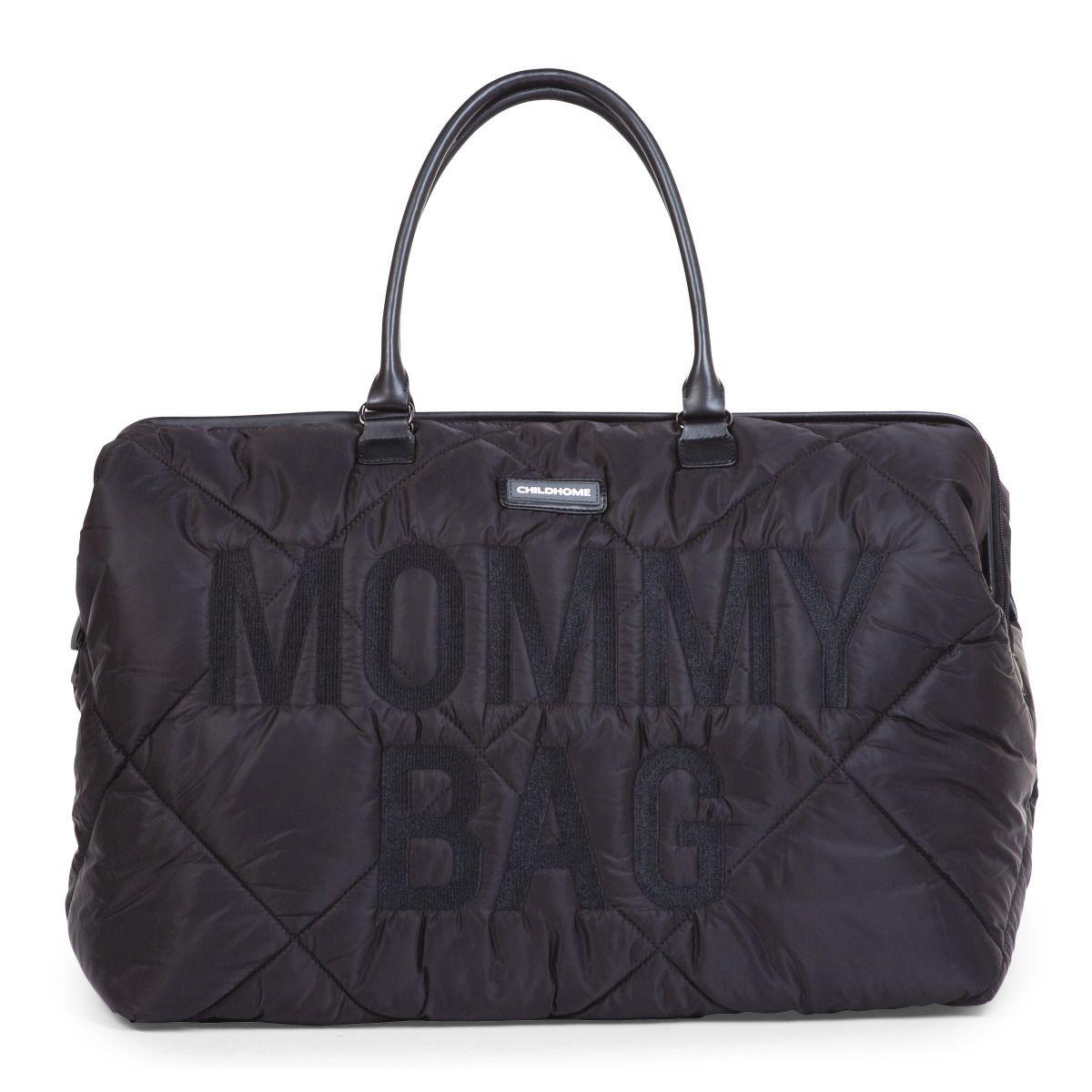 Mommy Bag Matelassé