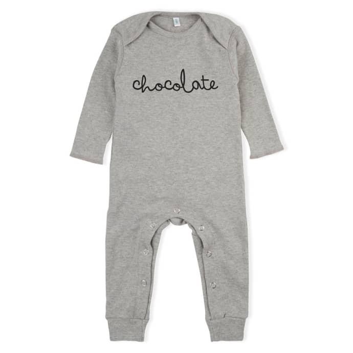 Pyjama Chocolate
